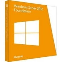 ПО HP Windows Server 2012 Foundation ROK Multilang (701591-421)