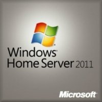 ПО Microsoft Windows Home Server 2011 x64 Russian 10 Clt DVD (CCQ-00137)