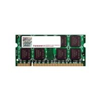 Память для ноутбука Transcend DDR3 1333 1Gb (JM1333KSU-1G)