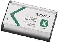 Акумулятор Sony NP-BX1 для ZV1, RX1, RX100, HX90, AS50, HX400, WX350 (NPBX1.CE)