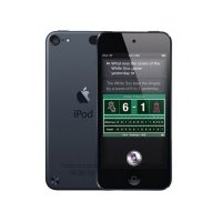 Мультимедіаплеєр Apple iPod Touch 64GB Space Gray (5Gen)