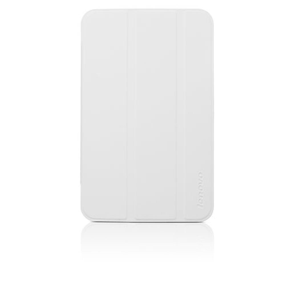 Чохол Lenovo для планшета Lenovo A1000 Case and film White White фото