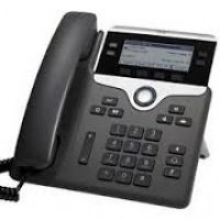 Проводной IP-телефон Cisco UC Phone 7841 (CP-7841-K9=)