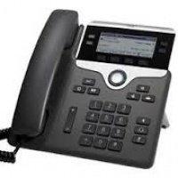 Проводной IP-телефон Cisco UC Phone 7841 (CP-7841-K9=)