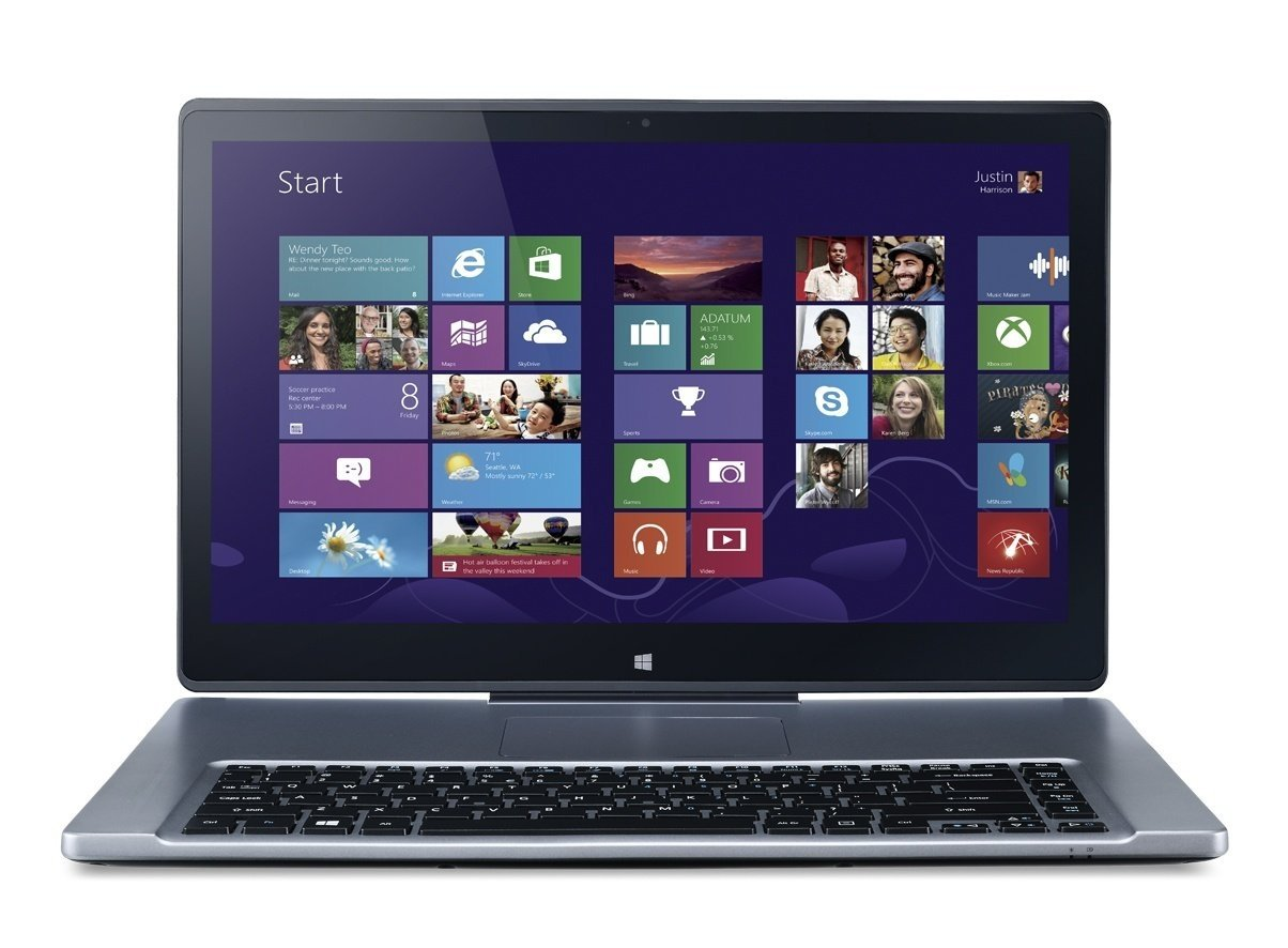 ACER ASPIRE R7-571G DRIVERS FOR WINDOWS VISTA