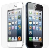 Защитная пленка для Apple iPhone 5/5s O!coat Invisible Ozaki
