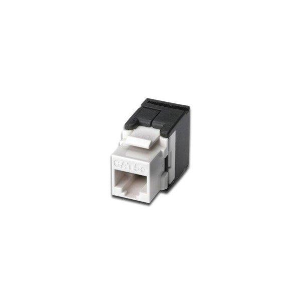 Купить Опции к сетевому оборудованию, Модуль DIGITUS Keystone RJ45 UTP кат.5e, модерн. (DN-93502)