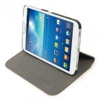 Чохол Tucano Macro Galaxy Tab 3 8.0 Grey (TAB-MS38-G)
