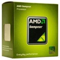 ЦПП AMD Sempron 145 2.8Gh 1MB Sargas 45W sAM3 (SDX145HBGMBOX)