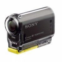 Видеокамера экстрим Sony HDR-AS30V с набором креплений (HDRAS30VW.CEN)