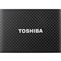 "Жесткий диск TOSHIBA 2.5"" USB3.0 STOR.E Partner 1TB Black (PA4282E-1HJ0)"