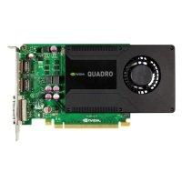 Відеокарта HP NVIDIA Quadro 1000M GFX 2GB GDDR3 (B9C78AA)