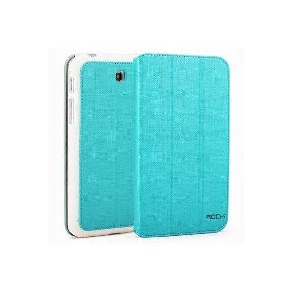 Чехол Rock для планшета Galaxy Tab 3 7.0 flexible series Green от MOYO