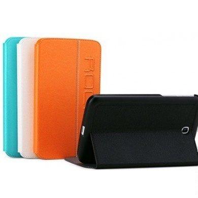 Купить Чехлы для планшетов, Чехол Rock для планшета Galaxy Tab 3 7.0 Excel series Black