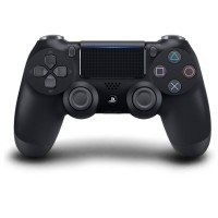 Джойстик SONY Dualshock для PS4 (105790)