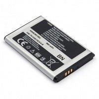 Аккумулятор МС SAMSUNG B3410, B5310, C3060, C3200, C3322, C3510, C3530, C5510, C6112, F400