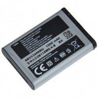 Аккумулятор МС SAMSUNG C5212 Duos, B100, C3212 Duos, E1182 Duos, E2232 Duos