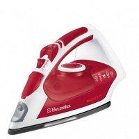 Утюг Electrolux EDB5115RP 2100 Вт с автоотключением