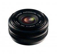 Объектив Fujifilm XF 18 mm f/2.0 R (16240743)