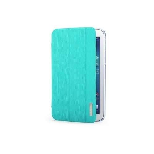 Чехол Rock для планшета Galaxy Tab 3 7.0 new elegant series azure