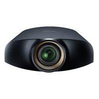 Проектор для домашнего кинотеатра Sony VPL-VW1100ES (SXRD, 4k, 2000 ANSI Lm) (VPL-VW1100ES)