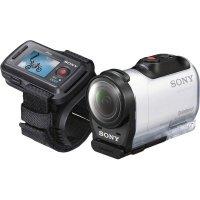 Экшн-камера SONY HDR-AZ1V + пульт д/у RM-LVR2 (HDRAZ1VR.CEN)