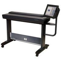 """Сканер 42"""" HP DesignJet HD (CQ654C)"""