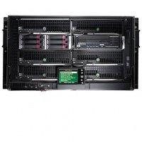 Шасси HP BLc3000 2 AC 4 Fan Trl ICE (536841-B21)