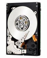 """Накопитель HDD для сервера IBM 2.5"""" SATA 500GB 7.2K 6Gbps SFF HS NL HDD (81Y9726)"""
