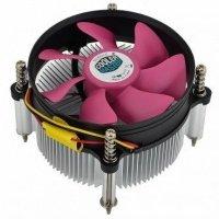 Процесорний кулер Cooler Master A116 LGA 1150/1155/1156/775,3pin, TDP 95-105W (DP6-9GDSC-0L-GP)