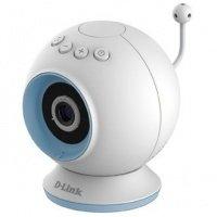IP-Камера D-Link DCS-825L для спостереження за дитиною (DCS-825L)