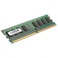Пам'ять серверна Micron Crucial DDR2-667 2GB Reg VLP CL5 (CT25672AV667)