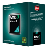 Процесор AMD Athlon II X3 460 3.4GHz/2000MHz/1.5MB (ADX460WFGMBOX) sAM3 BOX