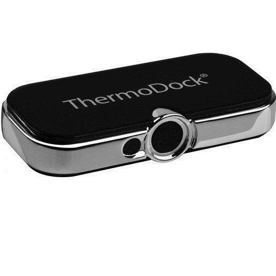 Термометр Medisana VitaDock ThermoDock (76156) фото 1