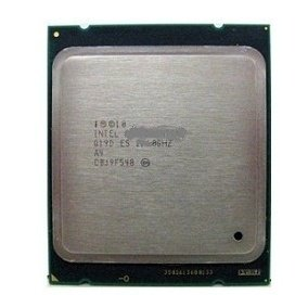 Процесор серверний DELL Intel Xeon E5-2430v2 2.50GHz 15M Cache 6C 80W (374-E5-2430v2) фото