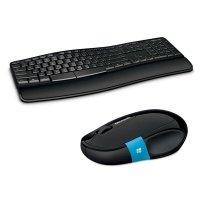 Комплект Microsoft Comfort Desktop (L3V-00017)