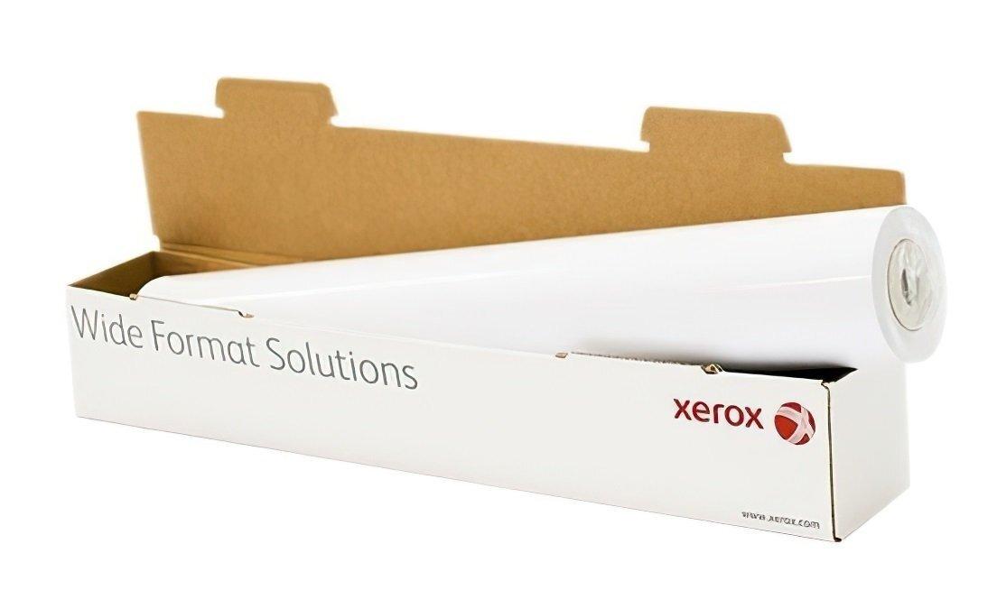 Бумага Xerox Inkjet Monochrome (90) 914mmx46m (450L90505) фото