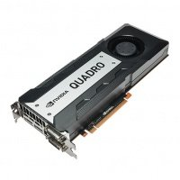 Відеокарта PNY NVIDIA Quadro K6000 12GB GDDR5 (VCQK6000-PB)
