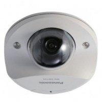 IP-Камера Panasonic Full-HD Fixed Dome network wide coverage Horizontal camera 1920x1080 PoE (WV-SF138E)