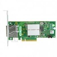 Контроллер DELL 6Gbps SAS HBA Card (405-11482)