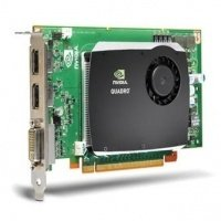 Відеокарта HP NVIDIA Quadro 4000 2GB GDDR5 (WS095AA)
