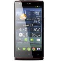 Смартфон Acer Liquid E380 E3 DS Black