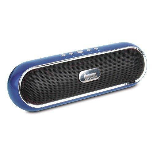 Купить Портативная акустика DIVOOM iTour-Boom Jack Blue