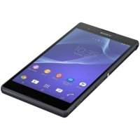 Смартфон Sony Xperia T2 Ultra D5322 DS Purple