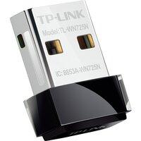 Wi-Fi USB адаптер TP-LINK TL-WN725N