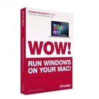 ПО Parallels Desktop 9 for Mac Russian (PDFM9L-01-CIS)