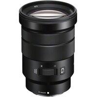 Объектив Sony E PZ 18-105 mm f/4.0 G OSS (SELP18105G.AE)