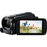 Видеокамера Canon Legria HF R506 Black (9176B014)