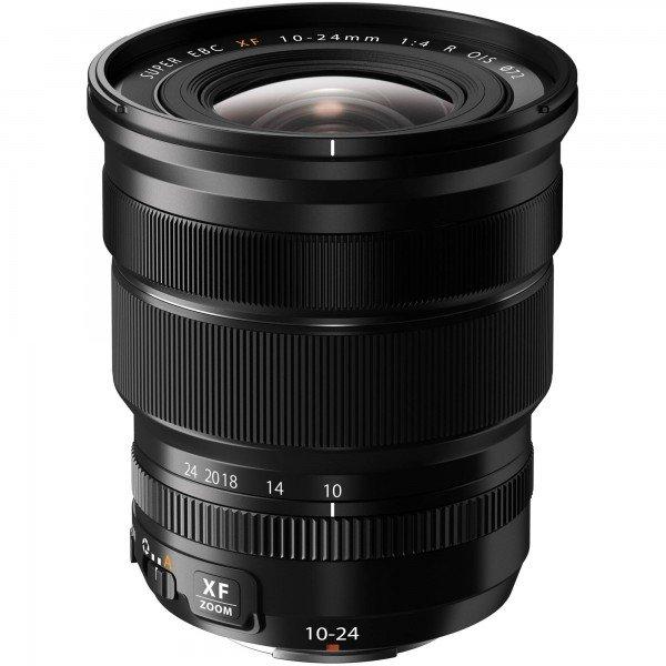 Купить Объективы, Объектив Fujifilm XF 10-24 mm f/4.0 R OIS (16412188)