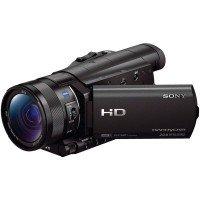 Видеокамера SONY HDR-CX900 Black (HDRCX900EB.CEN)
